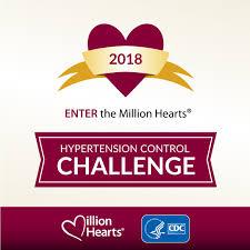 Challenge Pics Hypertension Challenge Million Hearts