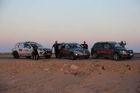 volkswagen egypt egypt was hard on us touareg cape to cape