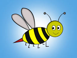 cartoon drawing honey bee how to draw a cartoon bee 12 steps with