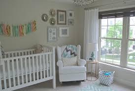 Gender Neutral Nursery Decor Baby R S Gender Neutral Nursery Project With Regard To White