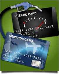 prepaid gas cards reward points with prepaid and reload cards