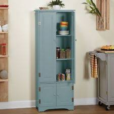 Extra Tall Kitchen Cabinets Tms Pine Extra Tall Cabinet 61895hny Finish White Ebay