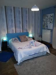 les chambre la chambre bleue chambre d hôtes sur le thème de la mer