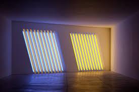 Light Project The Chinati Foundation La Fundación Chinati