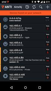 zanti android zanti 2 5 0 apk free app for android