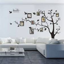 home design family tree wall decal with frames craft room home design family tree wall decal with frames bar exterior the brilliant family tree wall