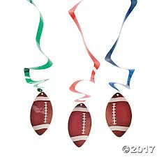 Sports Decorations Save On Sports Party Decorations Oriental Trading