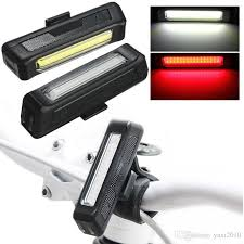 best usb rechargeable rear bike light best quality waterproof comet usb rechargeable bicycle head light