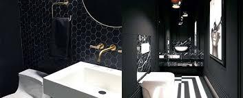black bathroom ideas top 60 best black bathroom ideas interior designs