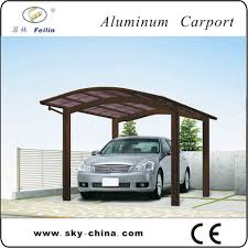 durable driveway gate canopy carports for car shed view driveway