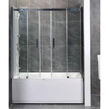 chiusura vasca da bagno tende per vasca ispirazione interior design idee mobili