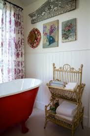 colorful bathroom ideas colorful bathroom ideas go bold town country living