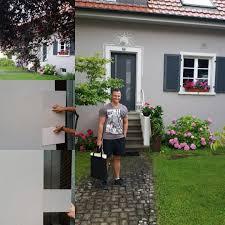 Schne Wandfarben Die Besten 20 Fassadenfarbe Ideen Auf Pinterest Häuser