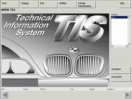 bmw tis wds etk epc service shop repair manual set combo