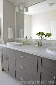 bathroom vanity mirrors for double sink home design ideas