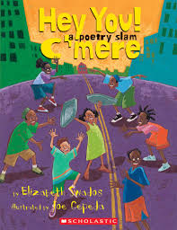 teaching slam poetry scholastic