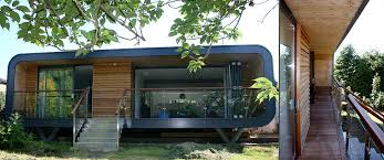 pod houses pod extensions on houses google search modern extension
