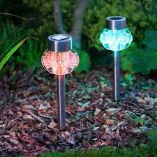 Modern Solar Lights Outdoor by Beautiful Decorative Solar Lights For Garden Old Decorative