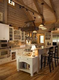 log home kitchen ideas kitchen design ideas for log homes and photos