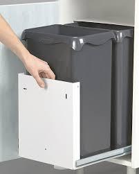 poubelle cuisine 20 litres poubelle cuisine 20 litres 13 poubelle selectir 2 x 23 l