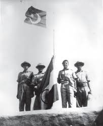 Flag Of Pakistan Image Rare Photos From 1965 Pakistan India War Pakistan Geo Tv