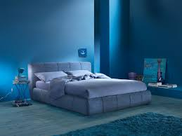 Modern Bedroom Design Ideas - Bedroom design ideas blue