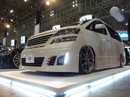 toyota custom the world u0027s best photos of custom and vellfire flickr hive mind