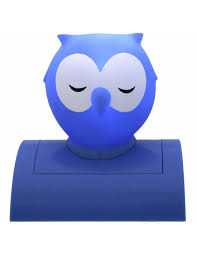 Unique Gifts by Night Owl Nightlight Streamline Unique Gifts Shop Colorful Gifts