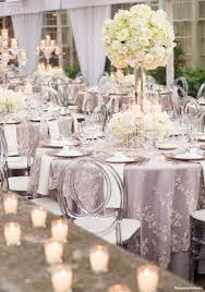 Silver Wedding Centerpieces by 345 Best Wedding Love In Silver U0026 White Images On Pinterest