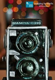 marlis funk photography marlisfunk com mamiya c220 camera cake