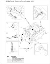 jaguar x type wiring diagram with electrical images 43935