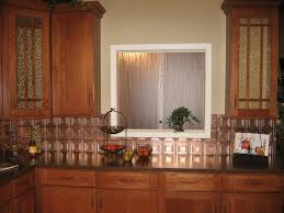 Tin Backsplash For Kitchen by Decorating Interesting Interior Home Decorating With Exciting