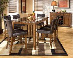 Counter Height Dining Room Table Sets 21 Photos Gallery Of Best Bar Height Dining Table Sets Counter