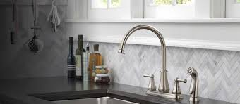 lewiston kitchen collection delta faucet