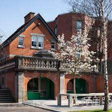 House Design Magazines Ireland Irish Architecture And Design Dezeen Magazine