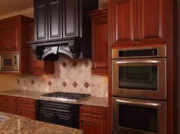 two tone granite countertop affordable pictures of kitchens