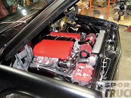 chevy truck with corvette engine 1968 chevrolet c10 ls3 engine 6l80e sport truck magazine