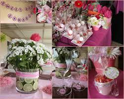 Purple And Silver Baby Shower Decorations Garden Baby Shower Luncheon Celebrate Little Miss Momma 17 Best