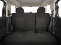 jeep backseat 2010 jeep patriot price trims options specs photos reviews