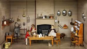 cabinet house sheffield museums explore the v a s dolls house collection museum