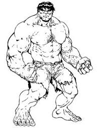 incredible hulk coloring pages teen titans coloring pages comic book coloring pages pinterest