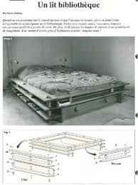 Platform Bed Plans Woodworking by
