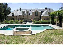 French Chateau Style French Chateau Style Silicon Valley Estate Home Seeks Next Owner