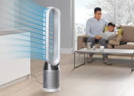 tower fan with air purifier new dyson pure cool tower fans purify and monitor your air for