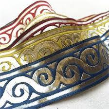 woven ribbon jacquard and woven ribbons macculloch wallis