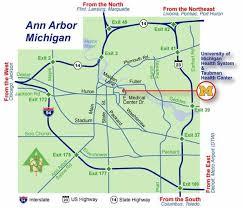 map of arbor arbor michigan city map arbor michigan mappery