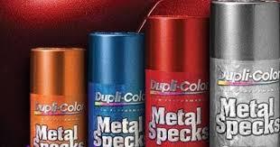 spray my rims copper duplicolor metal specks spray copper