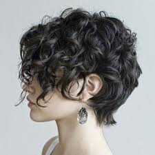 short cuely hairstyles 40 glamorous short curly hairstyles for women