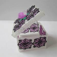 Jewelry Box Favors Jewellery Box The 3doodler
