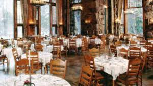 Ahwahnee Hotel Dining Room The Majestic Yosemite Hotel Yosemite National Park Ca 4 United
